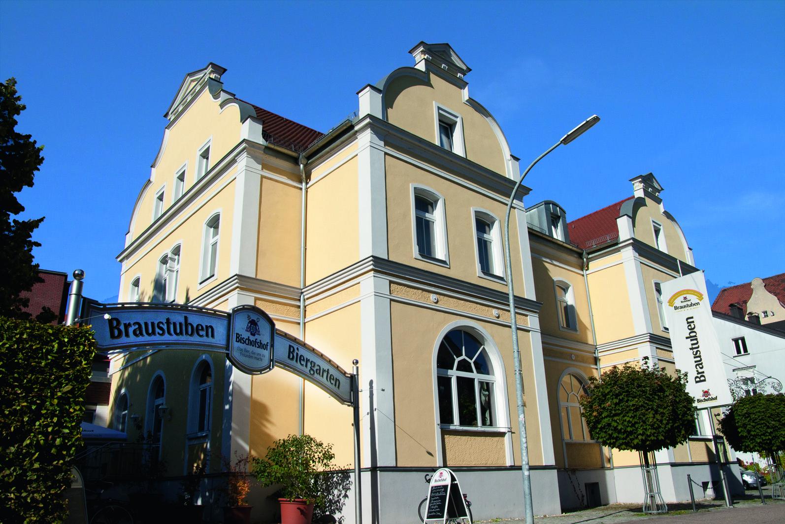 Www Hotel Bischofshof De Regensburg